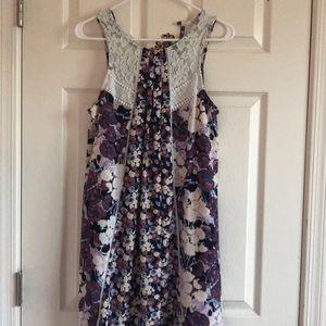 very cute mid-thigh dress